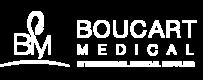 Boucart Medical Logo